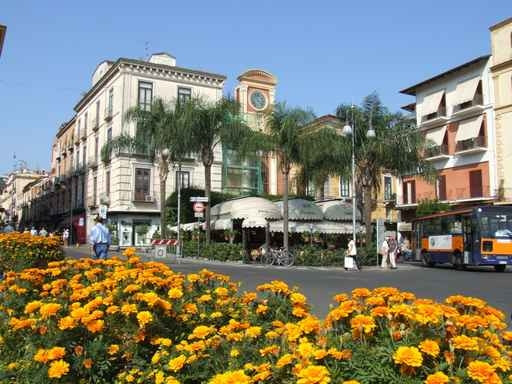 Transfer Sorrento and Tour in Sorrento  - B&B Al Mare Sorrento